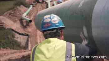 Senators hope Berkshire Hathaway invests in West Virginia natural gas projects - West Virginia MetroNews
