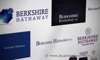 Berkshire Hathaway fires back in COVID-19 coverage dispute - Business Insurance
