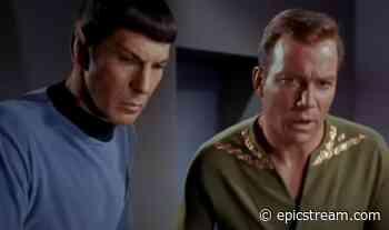 Star Trek Legend William Shatner Willing to Have Chris Pine Play Him in Biopic - Epicstream