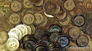 Bitcoin-Betrüger rufen auf Prominenten-Accounts zu Überweisungen auf