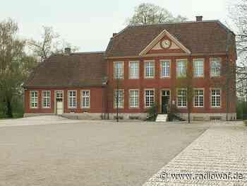 LWL-Kulturstiftung: 12.500 Euro für Haus Nottbeck in Stromberg - Radio WAF