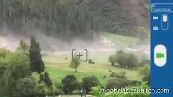 El Cazanoticias: En Paipa, Boyacá, denuncian humedales afectados por la microminería a cielo abierto - Noticias RCN
