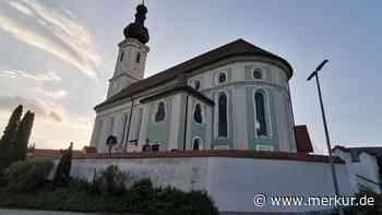 Oberding Gemeinderat gewährt nun auch den dritten Zuschuss für die Niederdinger Kirche St. Martin - Merkur.de