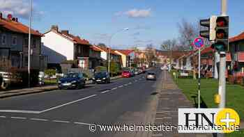Vier Baustellen gleichzeitig auf Straßen in Helmstedt - Helmstedter Nachrichten