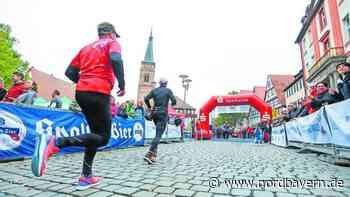 Schwabacher Citylauf: Wie erwartet abgesagt - Nordbayern.de