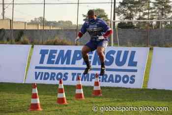 Sem a liberação do Alaor Ferrari, equipe de Dracena segue treinando em campo de futebol - globoesporte.com