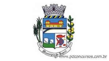 Câmara de Japeri - RJ retifica Concurso Público - PCI Concursos