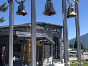 Fondez pour le musée de la cloche Paccard à Sevrier ! - lessorsavoyard.fr