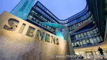 Siemens macht Homeoffice für halbe Belegschaft möglich
