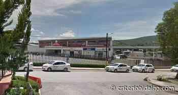 Con armas, roban central camionera de Tepeji del Río - Criterio Hidalgo