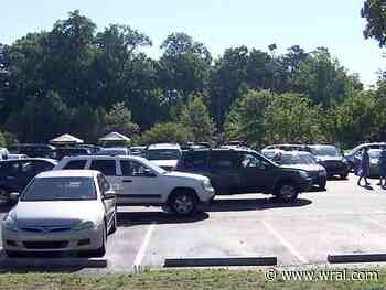 Long lines for COVID-19 tests, even longer waits for test results