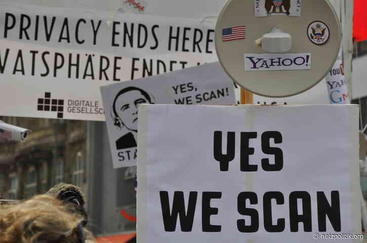 EuGH zum Privacy Shield: Schuld ist das System der Massenüberwachung