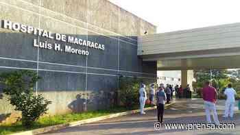 Confirman cuatro casos de coronavirus en el hospital de Macaracas - La Prensa Panamá