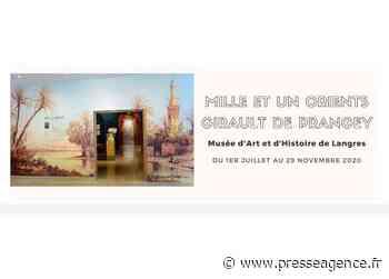LANGRES : Musée d'Art et d'Histoire de Langres - La lettre économique et politique de PACA - Presse Agence