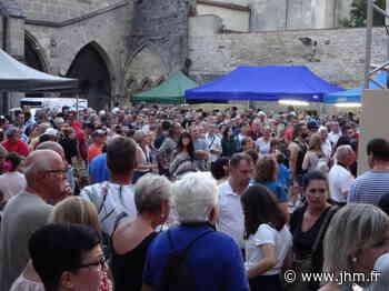 Langres : les Festi'mardi n'auront pas lieu - le Journal de la Haute-Marne