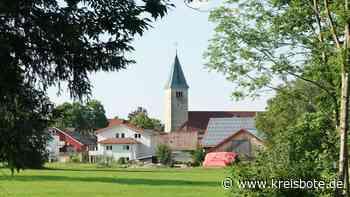 Gemeinde will einen Zugriff haben: Vorkaufsrecht für nördliche Basiliwiese in Peiting - kreisbote.de