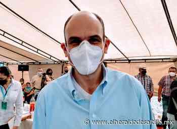 Pandemia no ha frenado proyecto de vivienda vertical en Saltillo; señala Jericó - El Heraldo de Saltillo
