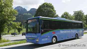 Tourismus: Wendelstein-Ringlinie startet später in die Saison - merkur.de