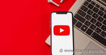 Gutachten: YouTube bei Urheberrechtsverstoß nicht unmittelbar haftbar