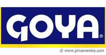 Goya Donates 220,000 Pounds Of Food To Venezuela