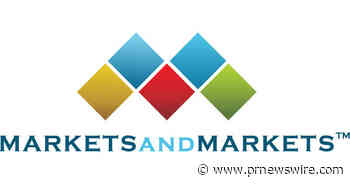 Compound Semiconductor Market Worth $43.4 Billion by 2025 - Exclusive Report by MarketsandMarkets™
