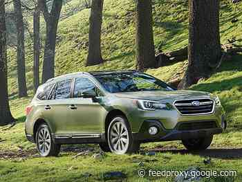 Subaru faces class action alleging fuel pumps are dangerous
