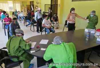 Sullana: 19 trabajadores de la municipalidad de Marcavelica dieron positivo al COVID-19 - El Regional