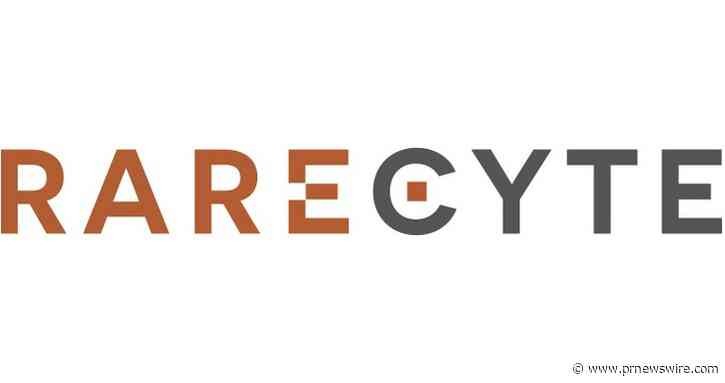 RareCyte® annonce la plateforme de biologie spatiale Orion™ dotée d'une technologie révolutionnaire permettant une analyse tissulaire hautement multiplexe effectuée le jour même