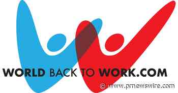 World Back to Work launches to help businesses reopen safely during pandemic