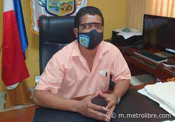 Alcalde de Río de Jesús está en medio del escándalo por supuesta fiesta - Metro Libre