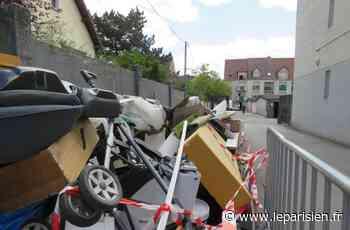 Chilly-Mazarin : vingt-six familles mal logées menacées d'expulsion - Le Parisien