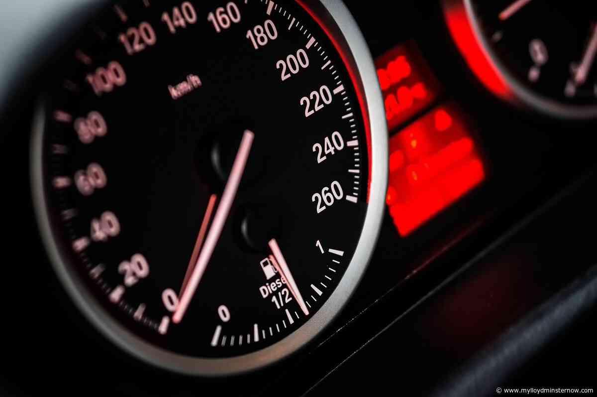 Alberta motor vehicle services to shut down for four days - mylloydminsternow.com
