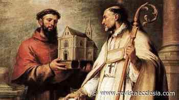 San Buenaventura: paradigma del pensador católico - Revista ECCLESIA