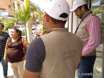 Desaparece Profeco delegación Tuxpan; atenderán sólo en Veracruz - NORESTE