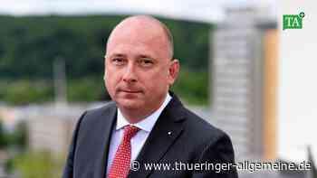 Sparkasse Gera-Greiz feuert Vorstandschef mit sofortiger Wirkung - Thüringer Allgemeine