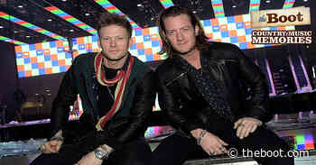 Country Music Memories: FGL Sign With Republic Nashville