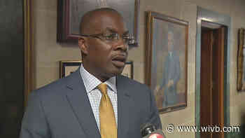 After violent June, Mayor Brown says there's still too much crime