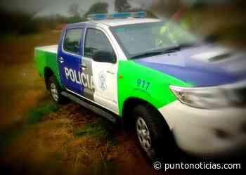 Asaltan a una pareja de ancianos en Punta Mogotes – Punto Noticias Mar del Plata. - Puntonoticias