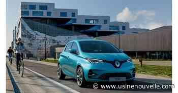 L'usine Adient Seating de Rosny-sur-Seine fermera ses portes en 2022 - L'Usine Nouvelle