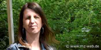 Bettina Henrichs arbeitet als Erzieherin im Kinder- und Elternzentrum Friedrich Fröbel Bernburg: Neuanfang bei der Volkssolidarität - Mitteldeutsche Zeitung