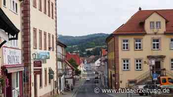 Hessisches Dorfentwicklungsprogramm: Gemeinde Tann wird Teil davon - Fuldaer Zeitung