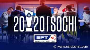 PokerStars Offers EPT Satellites as Casino Sochi Restarts Live Tourneys - CardsChat.com