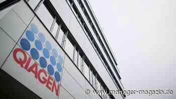 Qiagen: Thermo Fisher erhöht Angebot auf 43 Euro je Aktie
