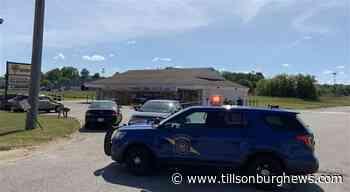 Michigan man killed by police officer after mask wearing dispute - Tillsonburg News