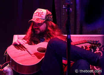 Brent Cobb Wants to 'Keep 'Em on They Toes' With New Album