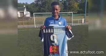 Un jeune du FC Brunoy signe au centre de formation du Havre AC - Actufoot