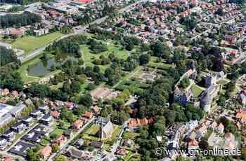 Bad Bentheim wirbt für sich im niederländischen Radio - Grafschafter Nachrichten
