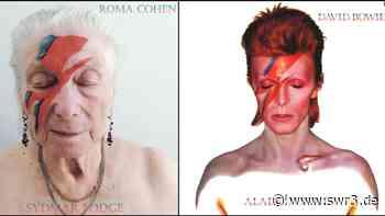 Queen, Taylor Swift, Adele: Senioren stellen Album-Cover nach | Aktuell - SWR3