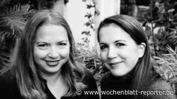 Autorenlesung mit Heike Beardsley und Ulrike Vögl im Waldfreibad Rodenbach: Literarische Zeitreise ins alte Rom - Wochenblatt-Reporter