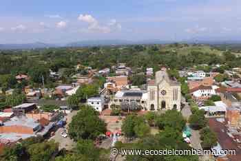 En Carmen de Apicalá se comienza a trabajar en la apertura de sectores de la economía - Ecos del Combeima
